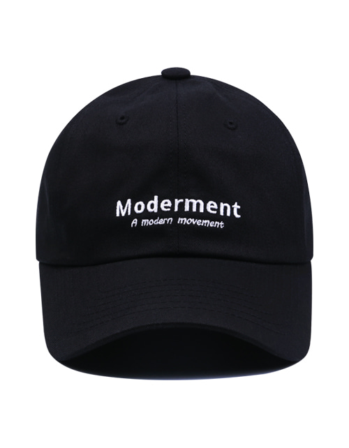 Naming Cap(black)