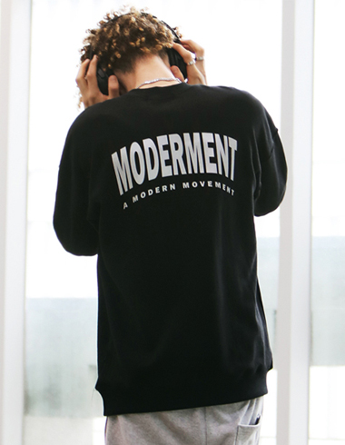 SCOTCH LOGO MTM(black)