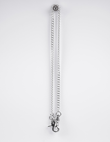 HIPSTER CHAIN (silver)